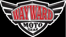 Wayward Moto Gear Logo