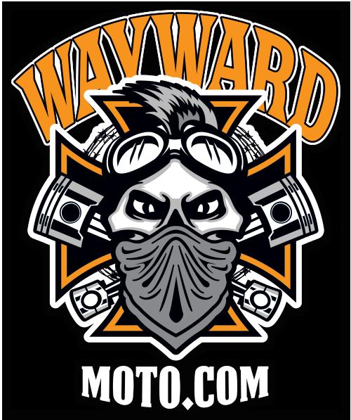 wayward moto logo