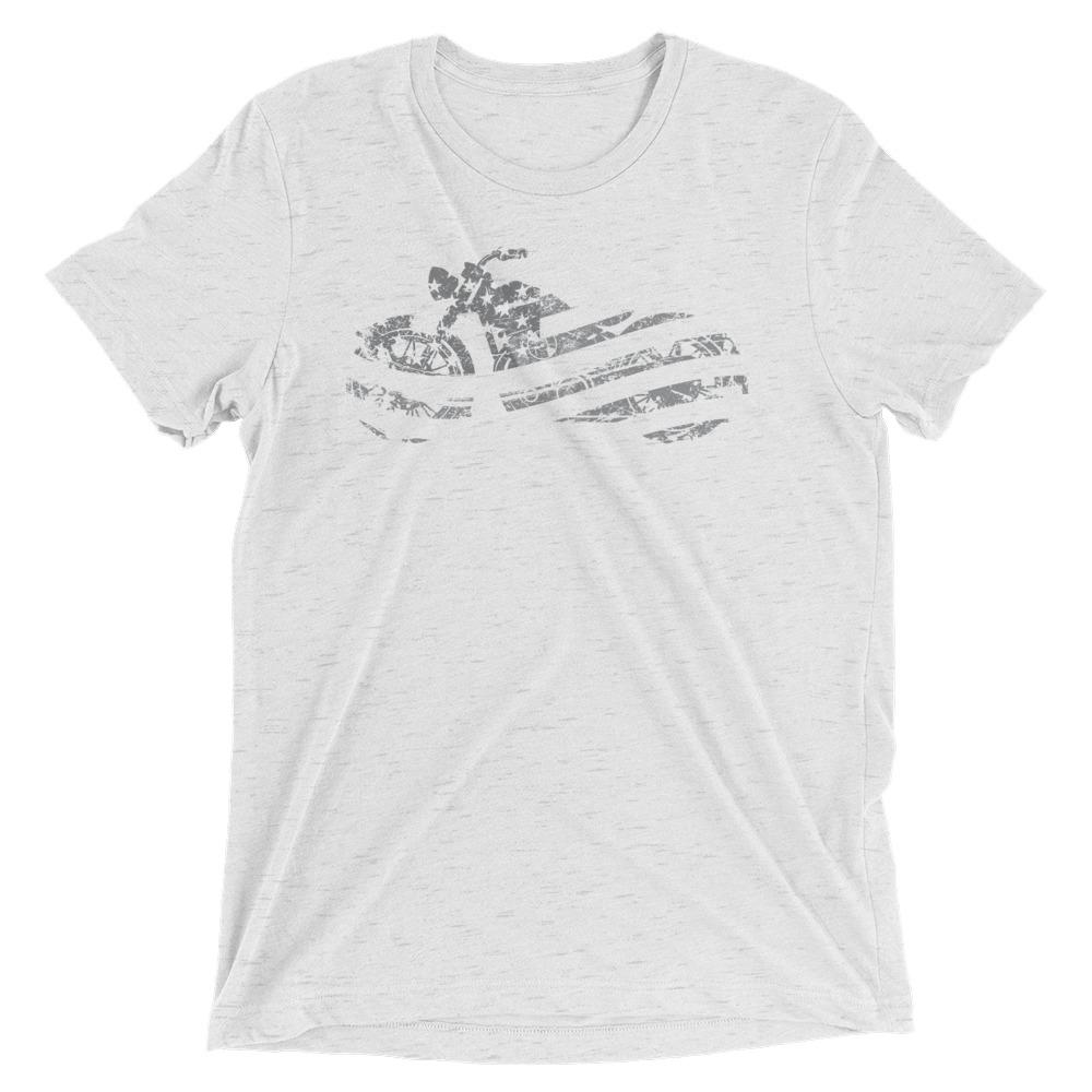 american cruiser motorcycle shirt
