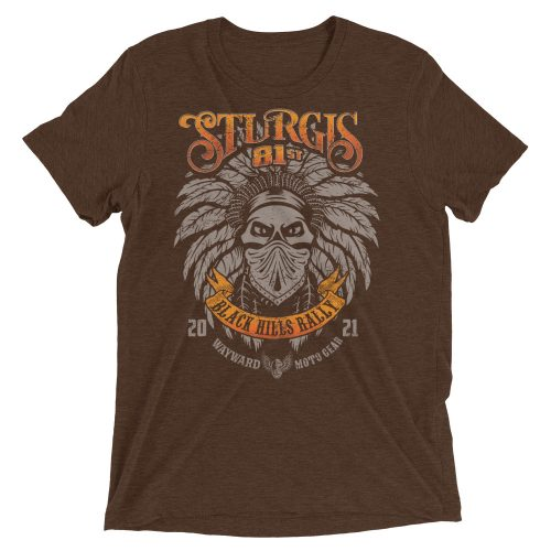 2021 sturgis shirt