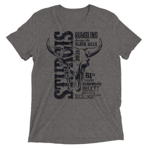 sturgis buffalo skull shirt
