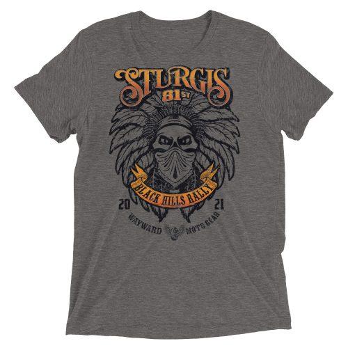 sturgis 2021 rally shirt