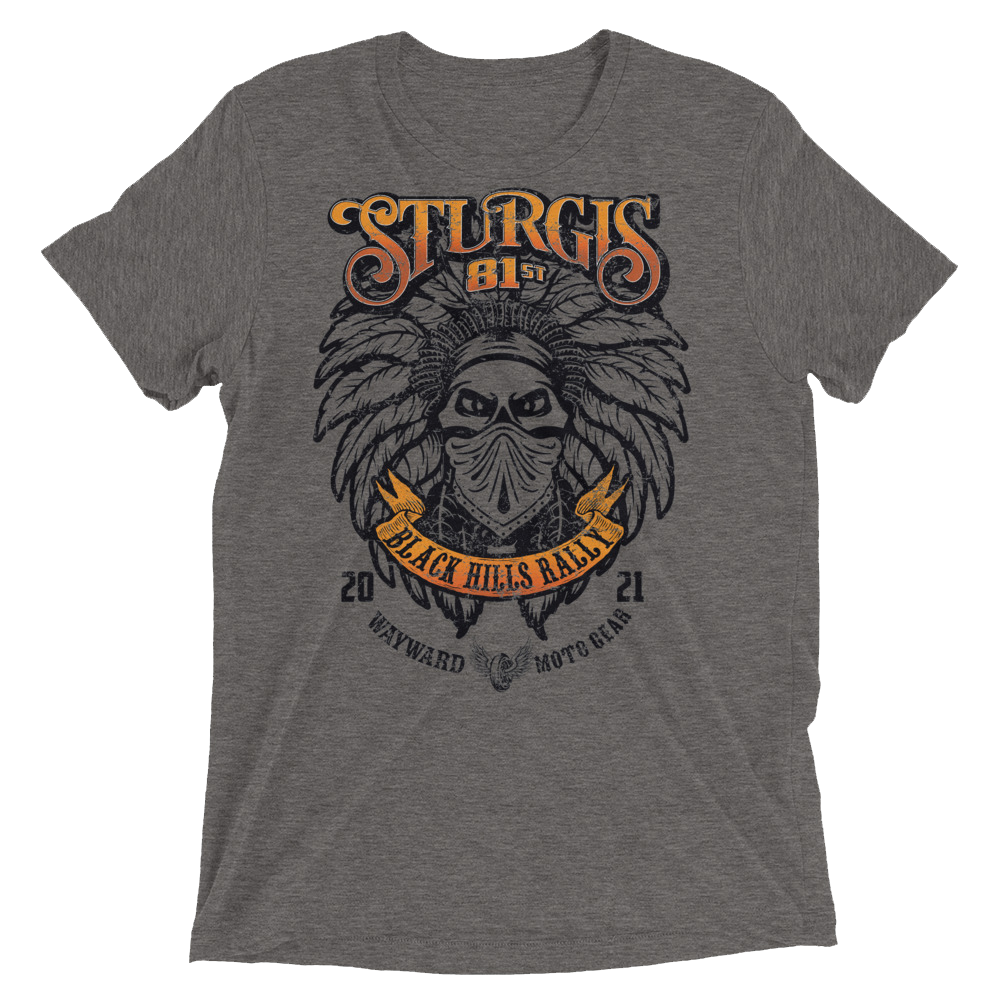 sturgis motorcycle shirt