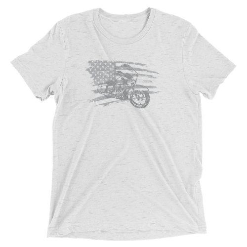 american motorcycle shirt